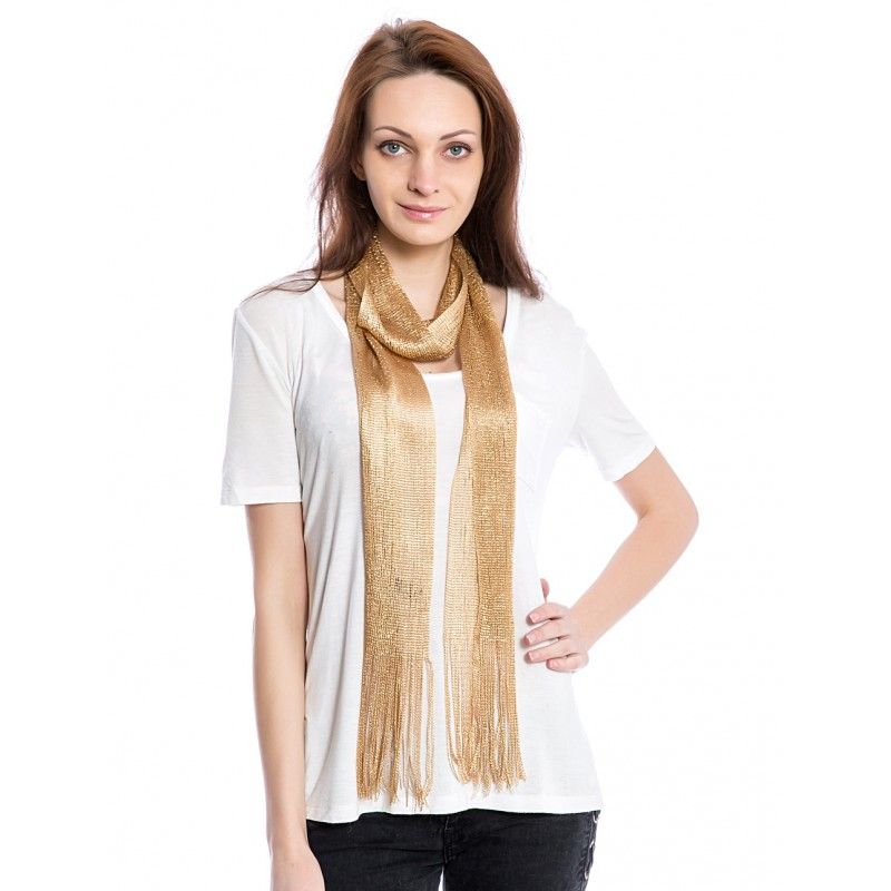 Women's Fashion Mesh Scarf